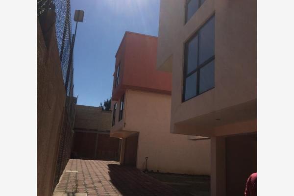 Foto de casa en renta en violeta 020, san pedro mártir, tlalpan, df / cdmx, 3544541 No. 01