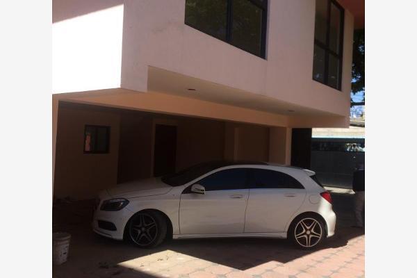 Foto de casa en renta en violeta 020, san pedro mártir, tlalpan, df / cdmx, 3544541 No. 02
