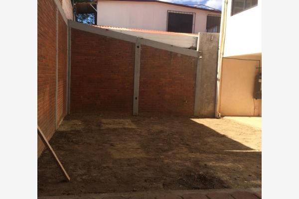 Foto de casa en renta en violeta 020, san pedro mártir, tlalpan, df / cdmx, 3544541 No. 03