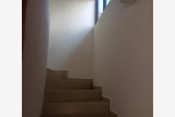 Foto de casa en renta en violeta 020, san pedro mártir, tlalpan, df / cdmx, 3544541 No. 04