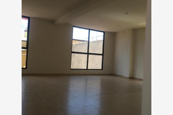 Foto de casa en renta en violeta 020, san pedro mártir, tlalpan, df / cdmx, 3544541 No. 05