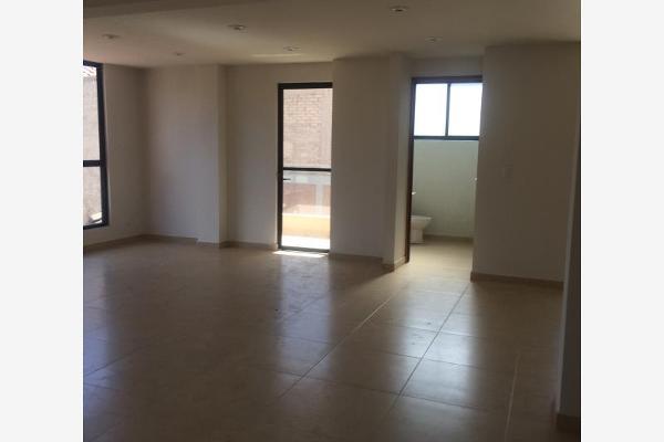 Foto de casa en renta en violeta 020, san pedro mártir, tlalpan, df / cdmx, 3544541 No. 06