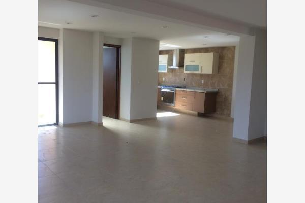 Foto de casa en renta en violeta 020, san pedro mártir, tlalpan, df / cdmx, 3544541 No. 07