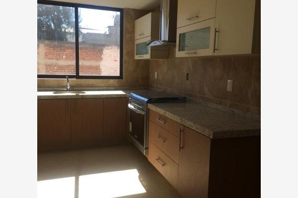 Foto de casa en renta en violeta 020, san pedro mártir, tlalpan, df / cdmx, 3544541 No. 09