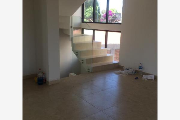 Foto de casa en renta en violeta 020, san pedro mártir, tlalpan, df / cdmx, 3544541 No. 12