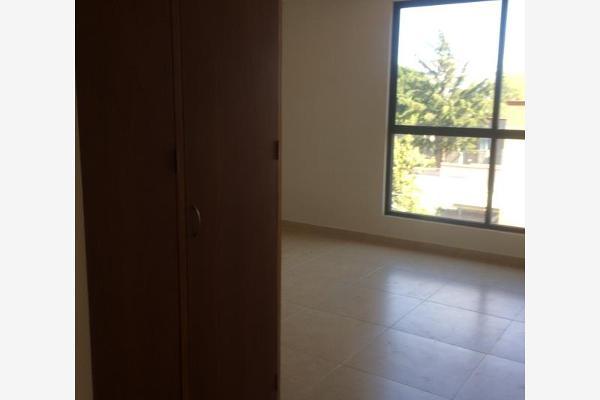 Foto de casa en renta en violeta 020, san pedro mártir, tlalpan, df / cdmx, 3544541 No. 13