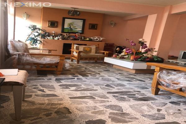 Foto de casa en venta en violeta 176, nueva francisco i madero, pachuca de soto, hidalgo, 19289793 No. 09