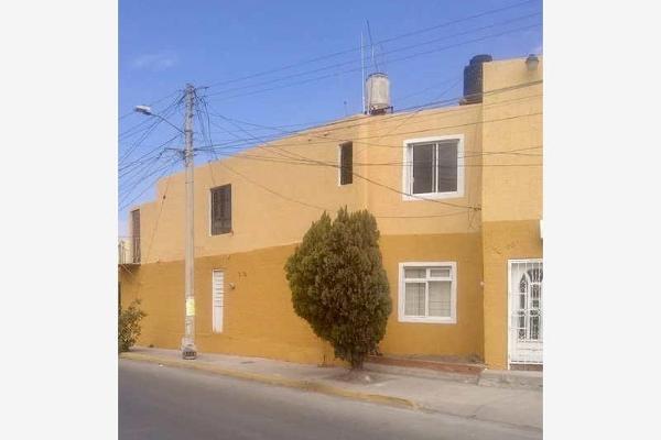 Foto de casa en venta en violeta 901, salvador portillo lópez, san pedro tlaquepaque, jalisco, 5937521 No. 01