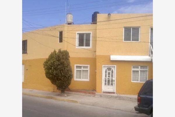 Foto de casa en venta en violeta 901, salvador portillo lópez, san pedro tlaquepaque, jalisco, 5937521 No. 02