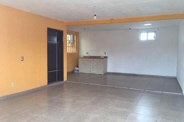 Foto de casa en venta en violeta 901, salvador portillo lópez, san pedro tlaquepaque, jalisco, 5937521 No. 06