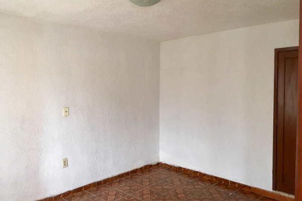 Foto de casa en venta en violeta 901, salvador portillo lópez, san pedro tlaquepaque, jalisco, 5937521 No. 12