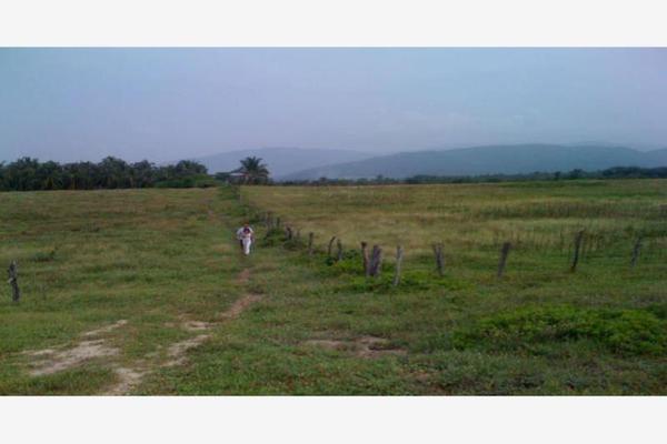 Foto de terreno habitacional en venta en violetas 0, villa chilapa de diaz, villa de chilapa de díaz, oaxaca, 7308686 No. 03