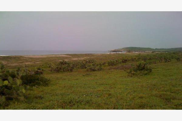 Foto de terreno habitacional en venta en violetas 0, villa chilapa de diaz, villa de chilapa de díaz, oaxaca, 7308686 No. 04