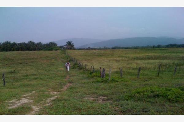Foto de terreno habitacional en venta en violetas 0, villa de tututepec de melchor ocampo, villa de tututepec de melchor ocampo, oaxaca, 7308686 No. 03
