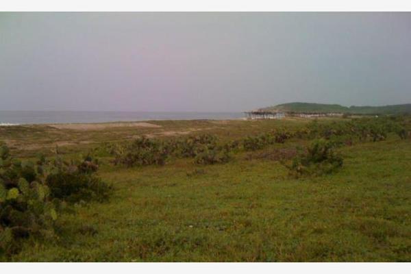 Foto de terreno habitacional en venta en violetas 0, villa de tututepec de melchor ocampo, villa de tututepec de melchor ocampo, oaxaca, 7308686 No. 04