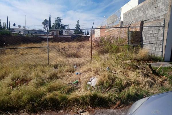 Foto de terreno habitacional en venta en virgenes , fuentes del santuario, chihuahua, chihuahua, 18474735 No. 02