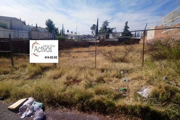 Foto de terreno habitacional en venta en virgenes , fuentes del santuario, chihuahua, chihuahua, 18474735 No. 03