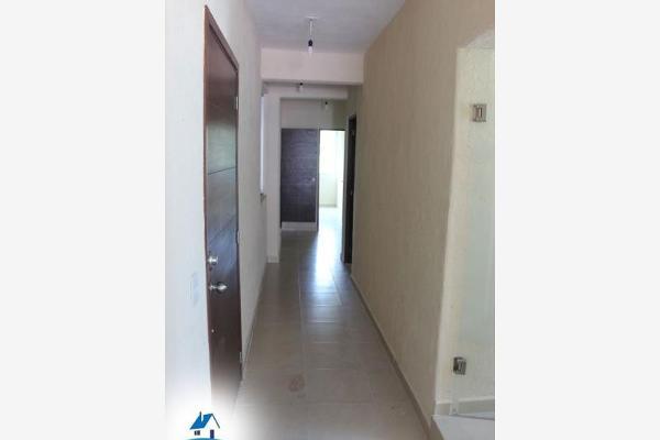 Foto de departamento en venta en virgilio uribe 3, costa azul, acapulco de juárez, guerrero, 6183900 No. 01