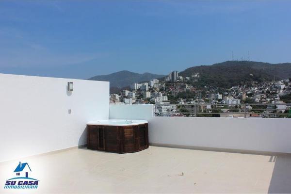 Foto de departamento en venta en virgilio uribe 3, costa azul, acapulco de juárez, guerrero, 6183900 No. 04