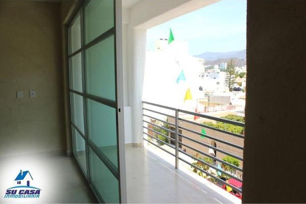 Foto de departamento en venta en virgilio uribe 3, costa azul, acapulco de juárez, guerrero, 6183900 No. 06