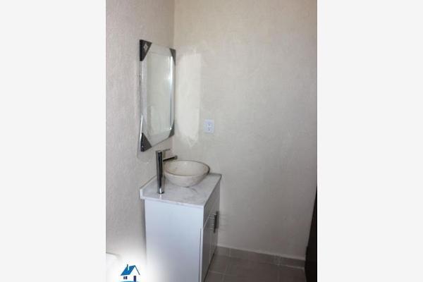 Foto de departamento en venta en virgilio uribe 3, costa azul, acapulco de juárez, guerrero, 6183900 No. 09