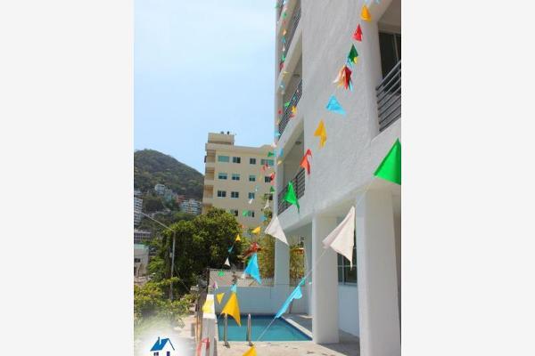 Foto de departamento en venta en virgilio uribe 3, costa azul, acapulco de juárez, guerrero, 6184293 No. 02
