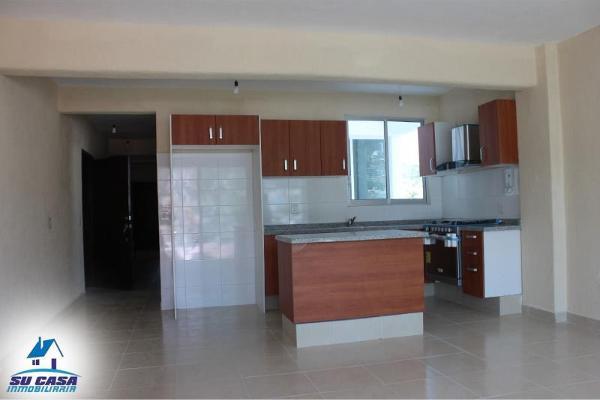 Foto de departamento en venta en virgilio uribe 3, costa azul, acapulco de juárez, guerrero, 6184293 No. 08