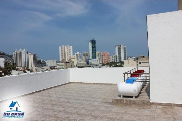 Foto de departamento en venta en virgilio uribe 3, costa azul, acapulco de juárez, guerrero, 6184293 No. 11