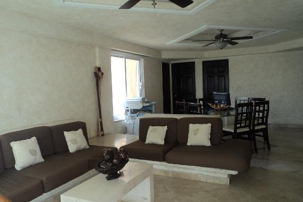 Foto de departamento en renta en virgilio uribe 30, costa azul, acapulco de juárez, guerrero, 4558167 No. 01