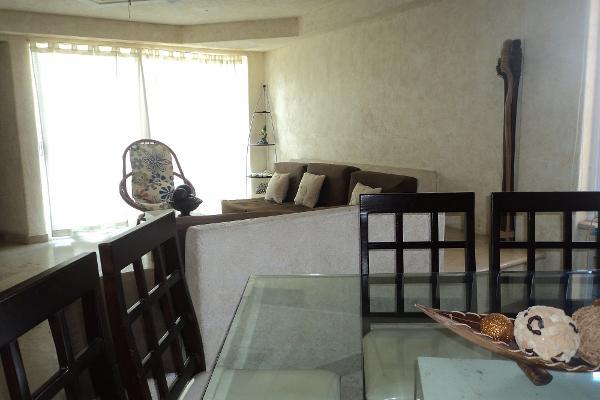 Foto de departamento en renta en virgilio uribe 30, costa azul, acapulco de juárez, guerrero, 4558167 No. 02