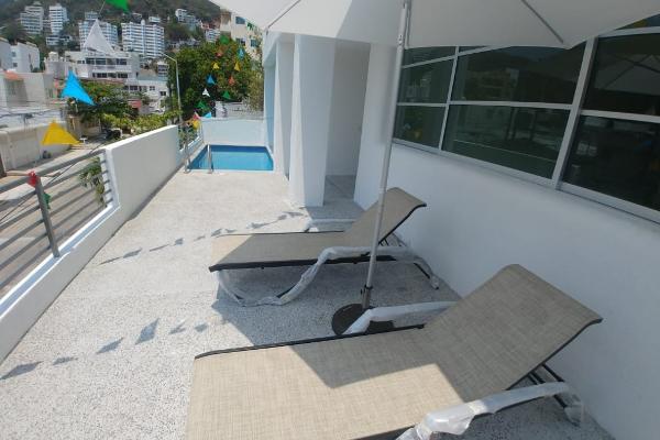 Foto de departamento en venta en virgilio uribe 30 , costa azul, acapulco de juárez, guerrero, 5920640 No. 06