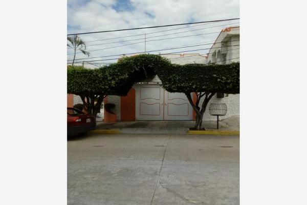 Foto de casa en venta en virgilio uribe 6, costa azul, acapulco de juárez, guerrero, 6183066 No. 01