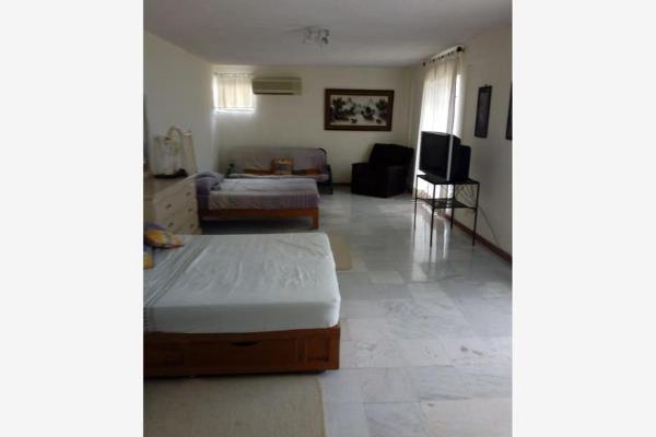 Foto de casa en venta en virgilio uribe 6, costa azul, acapulco de juárez, guerrero, 6183066 No. 16