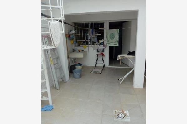 Foto de casa en venta en virgilio uribe 6, costa azul, acapulco de juárez, guerrero, 6183066 No. 26