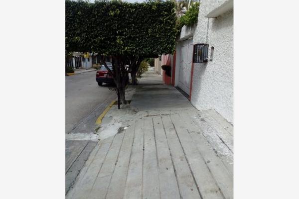 Foto de casa en venta en virgilio uribe 6, costa azul, acapulco de juárez, guerrero, 6183066 No. 29