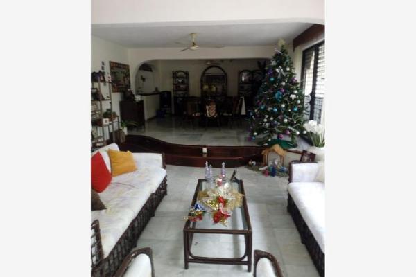 Foto de casa en venta en virgilio uribe 6, costa azul, acapulco de juárez, guerrero, 6183066 No. 30