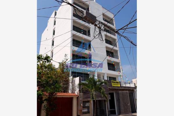 Foto de departamento en venta en virgilio uribe ., costa azul, acapulco de juárez, guerrero, 5352988 No. 01