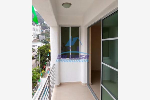 Foto de departamento en venta en virgilio uribe costa azul ., costa azul, acapulco de juárez, guerrero, 5351396 No. 03