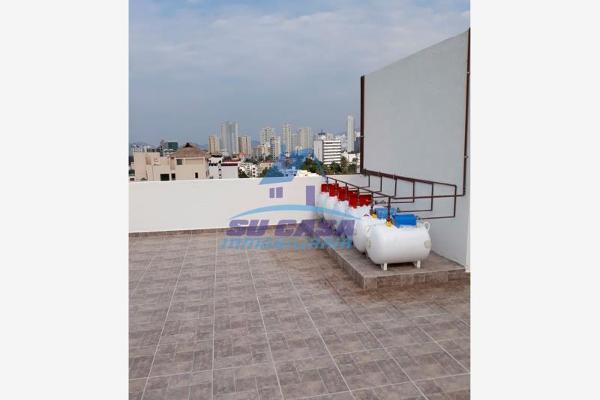 Foto de departamento en venta en virgilio uribe costa azul ., costa azul, acapulco de juárez, guerrero, 5351396 No. 12