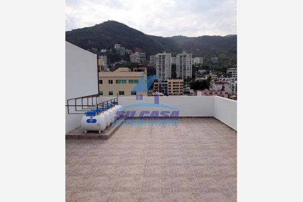 Foto de departamento en venta en virgilio uribe costa azul ., costa azul, acapulco de juárez, guerrero, 5351396 No. 13