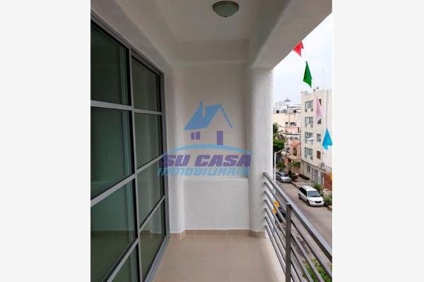 Foto de departamento en venta en virgilio uribe costa azul ., costa azul, acapulco de juárez, guerrero, 5351396 No. 20