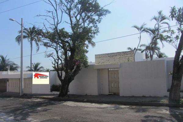 Foto de casa en renta en  , virginia, boca del río, veracruz de ignacio de la llave, 5410172 No. 01