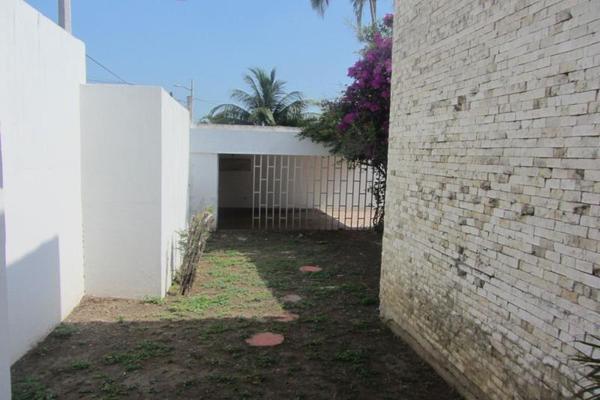 Foto de casa en renta en  , virginia, boca del río, veracruz de ignacio de la llave, 5410172 No. 03