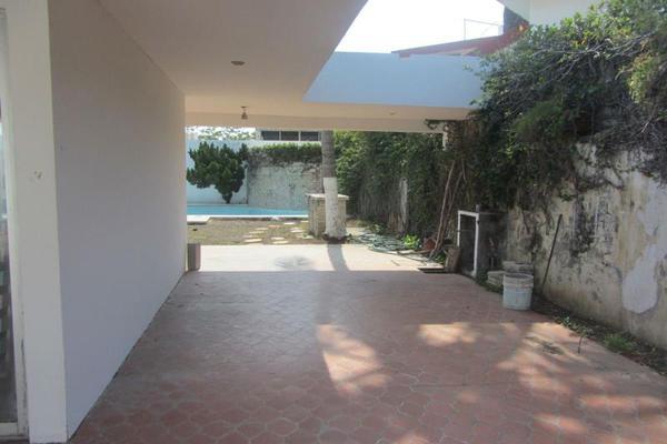 Foto de casa en renta en  , virginia, boca del río, veracruz de ignacio de la llave, 5410172 No. 04
