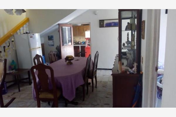 Foto de casa en venta en  , virginia, boca del río, veracruz de ignacio de la llave, 5801454 No. 04