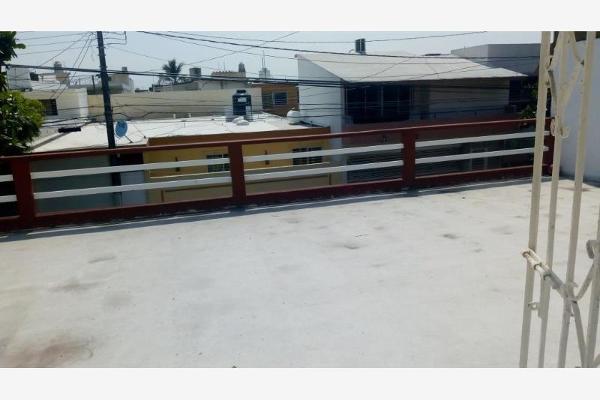 Foto de casa en venta en  , virginia, boca del río, veracruz de ignacio de la llave, 5801454 No. 15