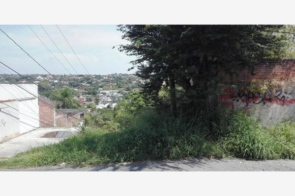 Foto de terreno habitacional en venta en virginia fábregas 10, los presidentes, temixco, morelos, 5896446 No. 03