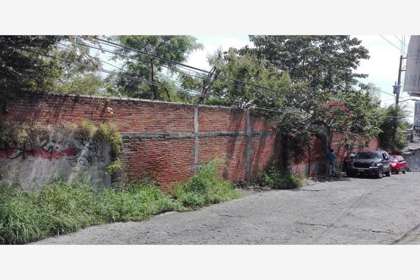 Foto de terreno habitacional en venta en virginia fábregas 10, los presidentes, temixco, morelos, 5896446 No. 04