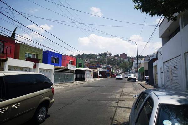 Foto de bodega en venta en virrey de mendoza , félix ireta, morelia, michoacán de ocampo, 14471688 No. 02