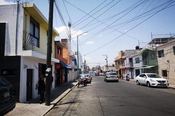 Foto de bodega en venta en virrey de mendoza , félix ireta, morelia, michoacán de ocampo, 14471688 No. 05